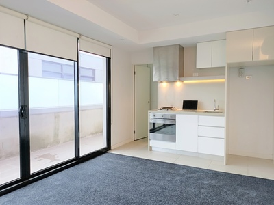Brilliantly Designed Apartment with Lifestyle and Convenience