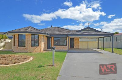 90 Gregory Drive, Mckail