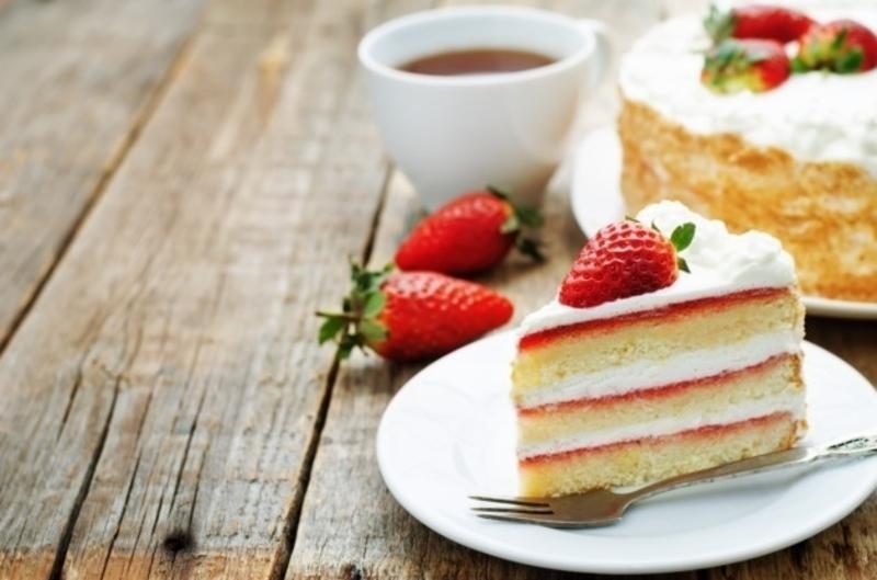 Cake & Coffee Shop in Dandenong