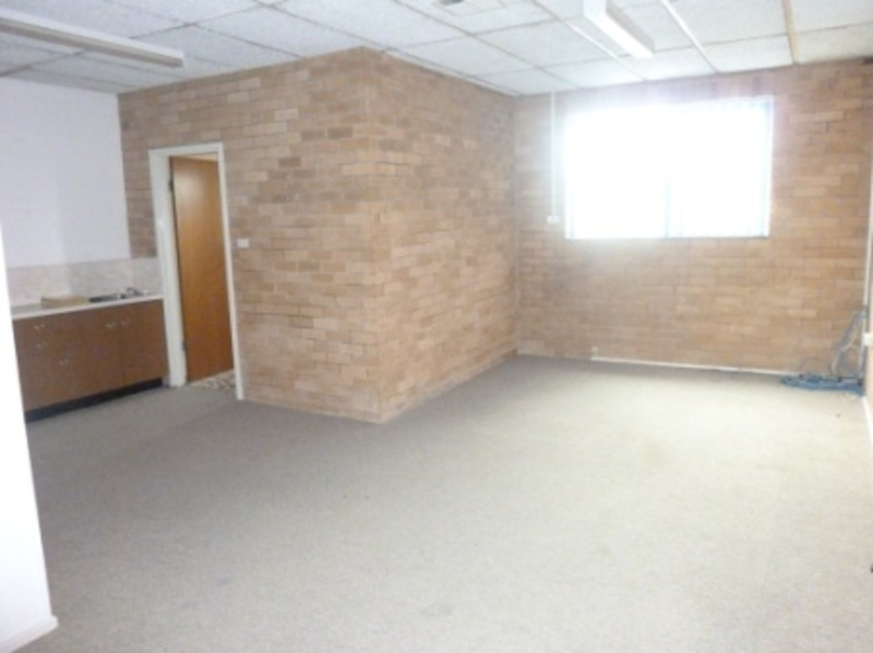 Cheap Office with Off Street Parking
