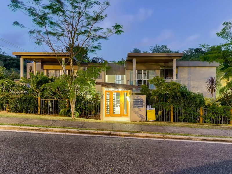 8/81 Maryvale Street Toowong 4066