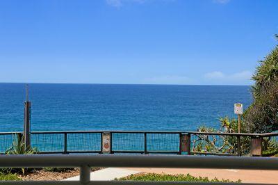 Panoramic Views And An Ever Changing Vista