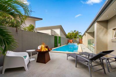 Modern, Bright Home with Fabulous Floorplan