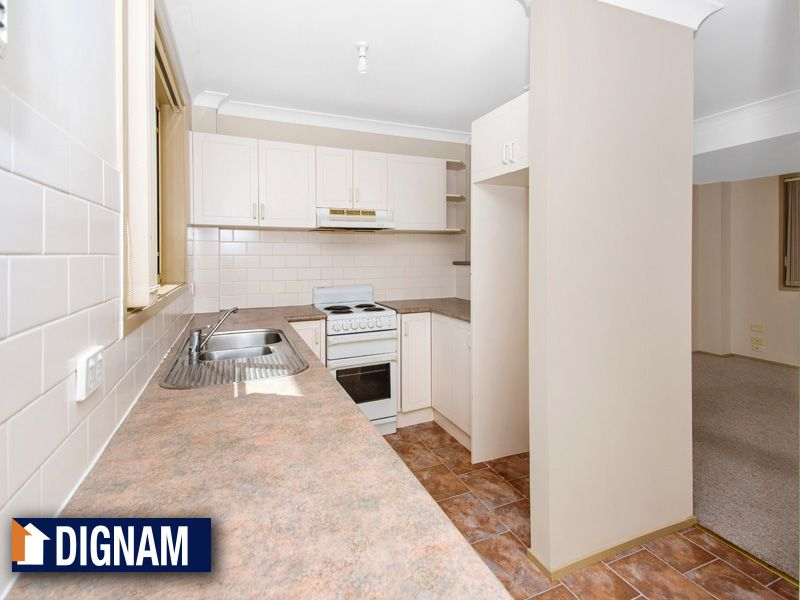 7/98 Campbell Street, Woonona NSW