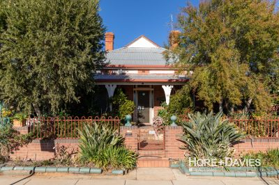 Heritage Style Home with Huge Potential