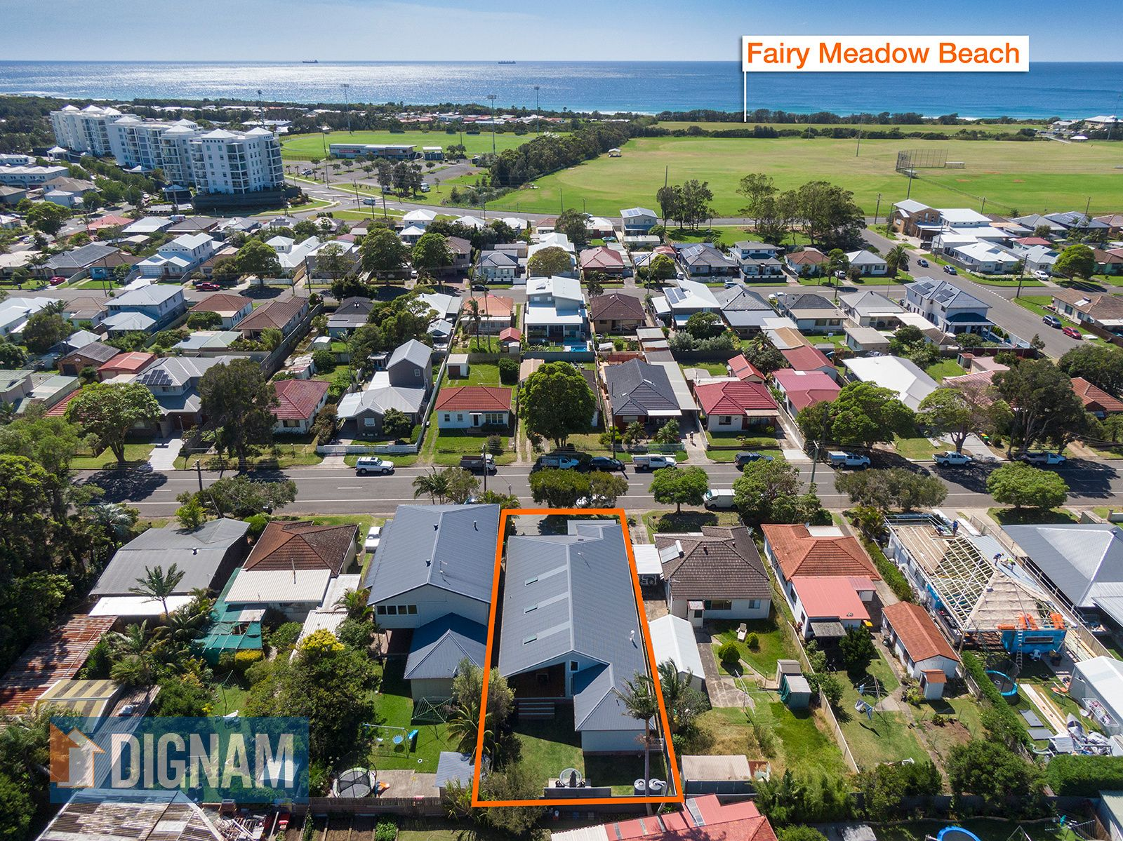 22 Storey Street, Fairy Meadow NSW