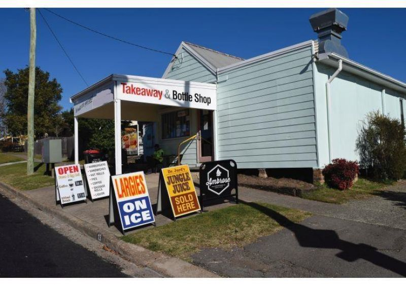 Freehold General Store, Takeaway & Bottle Shop - Gillieston Heights, NSW