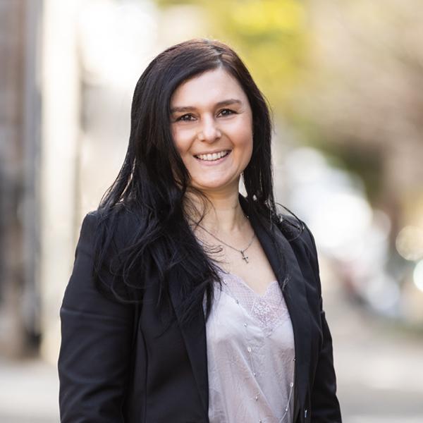 Lisa Stenning