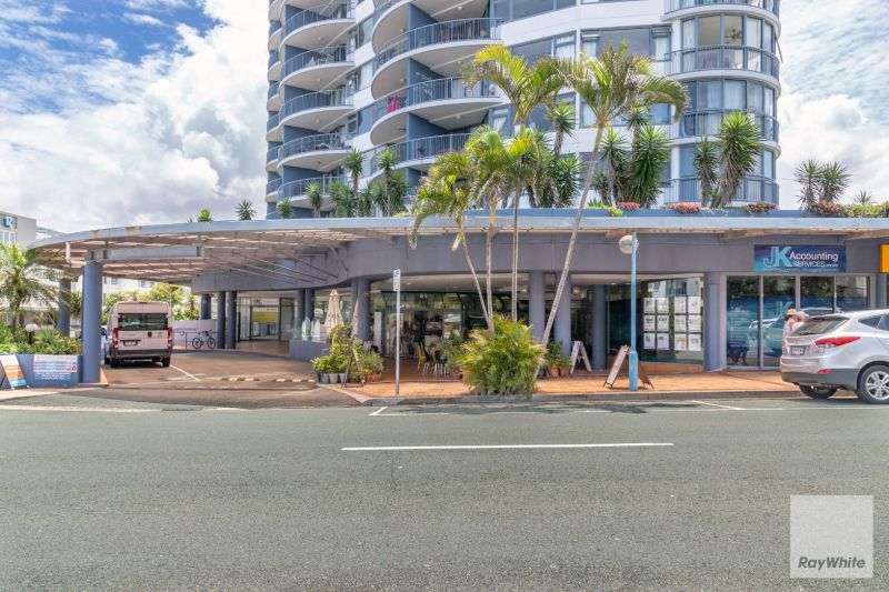 Long Term, High Profile Tenanted Investment in Minchinton Street, Caloundra | For Sale