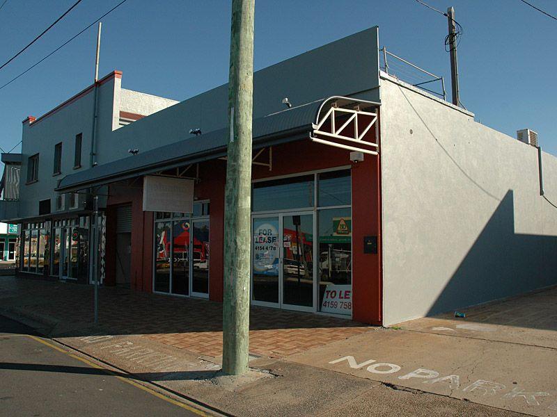 1 Bourbong Street - Shop 1