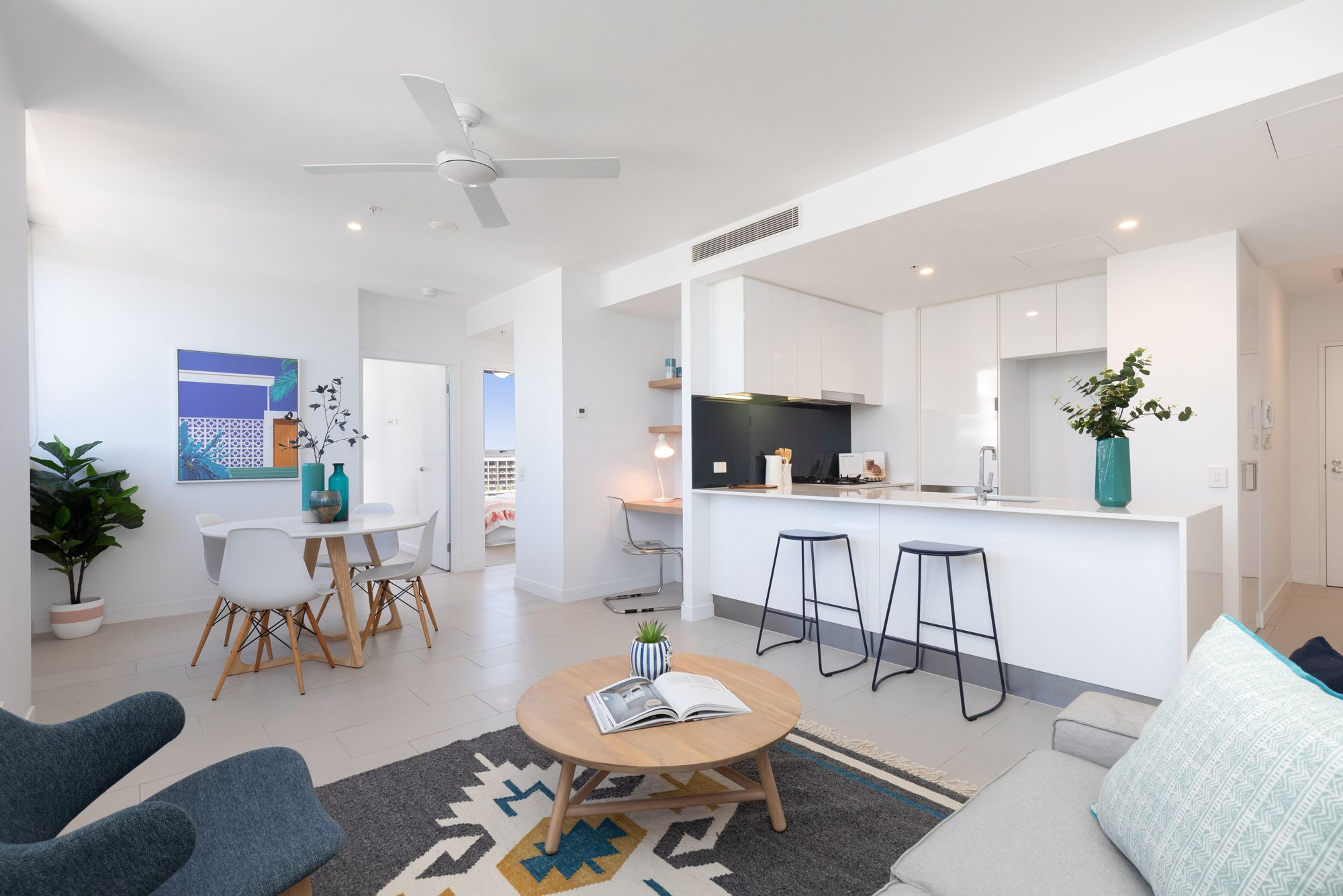 701/128 Brookes Street Fortitude Valley 4006