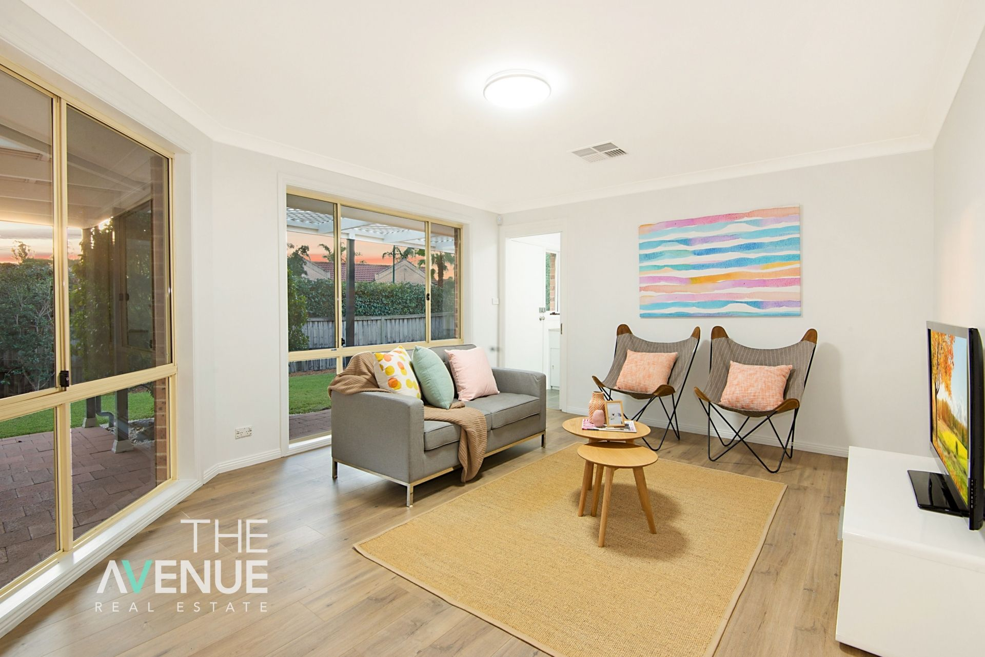 7 Woodward Terrace, Bella Vista NSW 2153