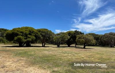 Rare 8.4 acres close to town
