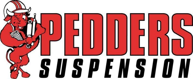 Pedders Suspension Mackay