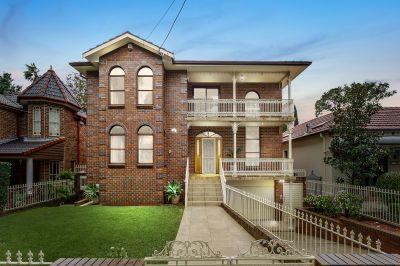 14 Meredith Street, Strathfield
