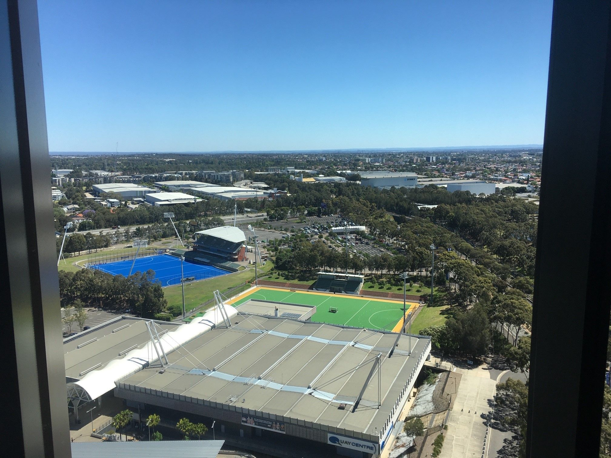 1505/3 Olympic Boulevard, Sydney Olympic Park NSW 2127