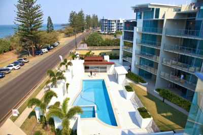 Unit 40, Dwell, 107 Esplanade, Bargara