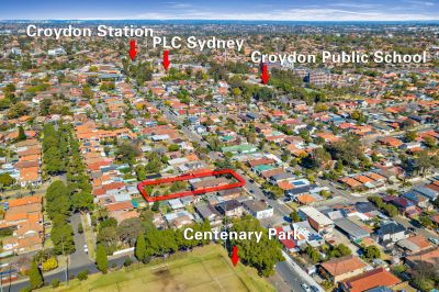 GREAT LAND, TOP LOCATION & POTENTIAL!