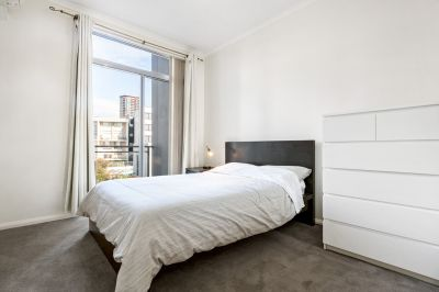 339/266 Pitt Street, Waterloo