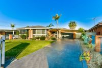 Solid Family Home!!!