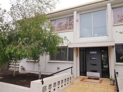 WELL LOCATED TWO BEDROOM UNIT