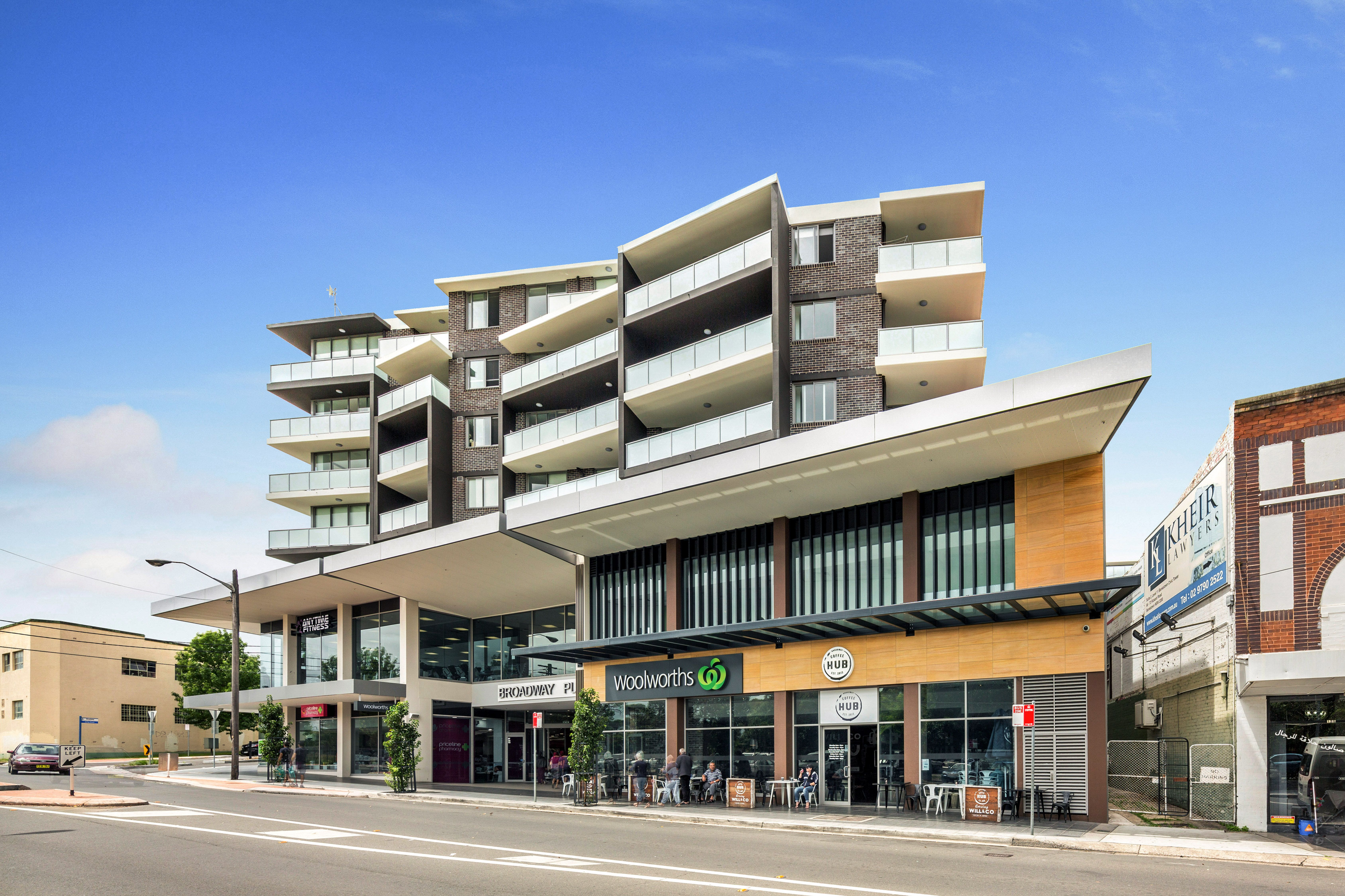 D81/1-9 The Broadway, Punchbowl NSW 2196