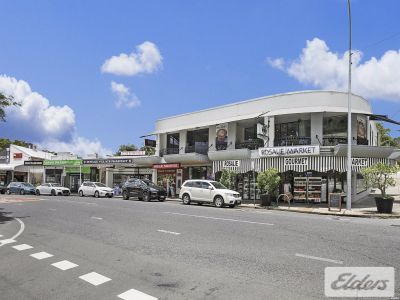 OFFICE / RETAIL IN THE HEART OF ROSALIE VILLAGE