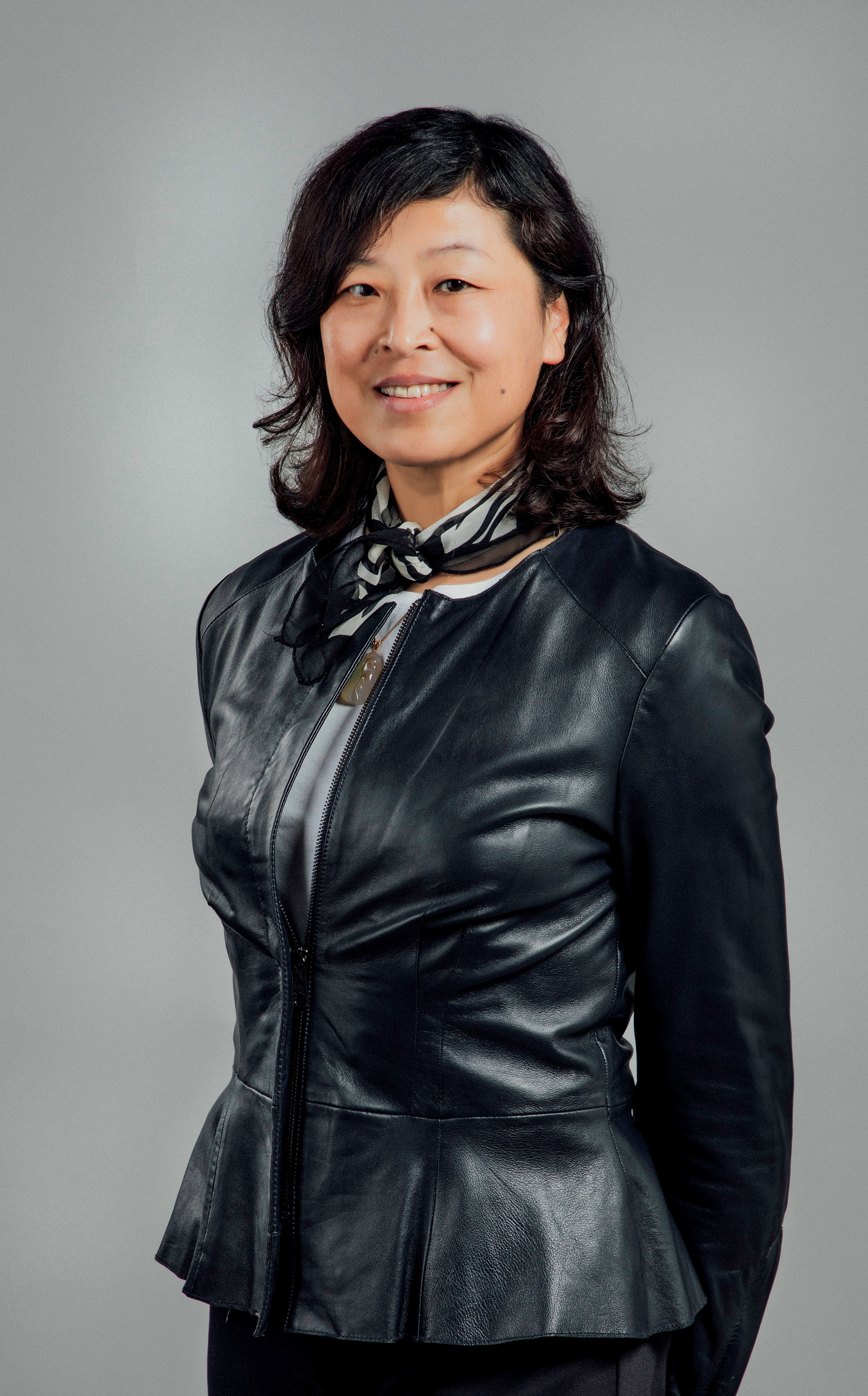 Lorraine  Liu Real Estate Agent