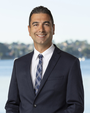 Andrew Kazzi Real Estate Agent
