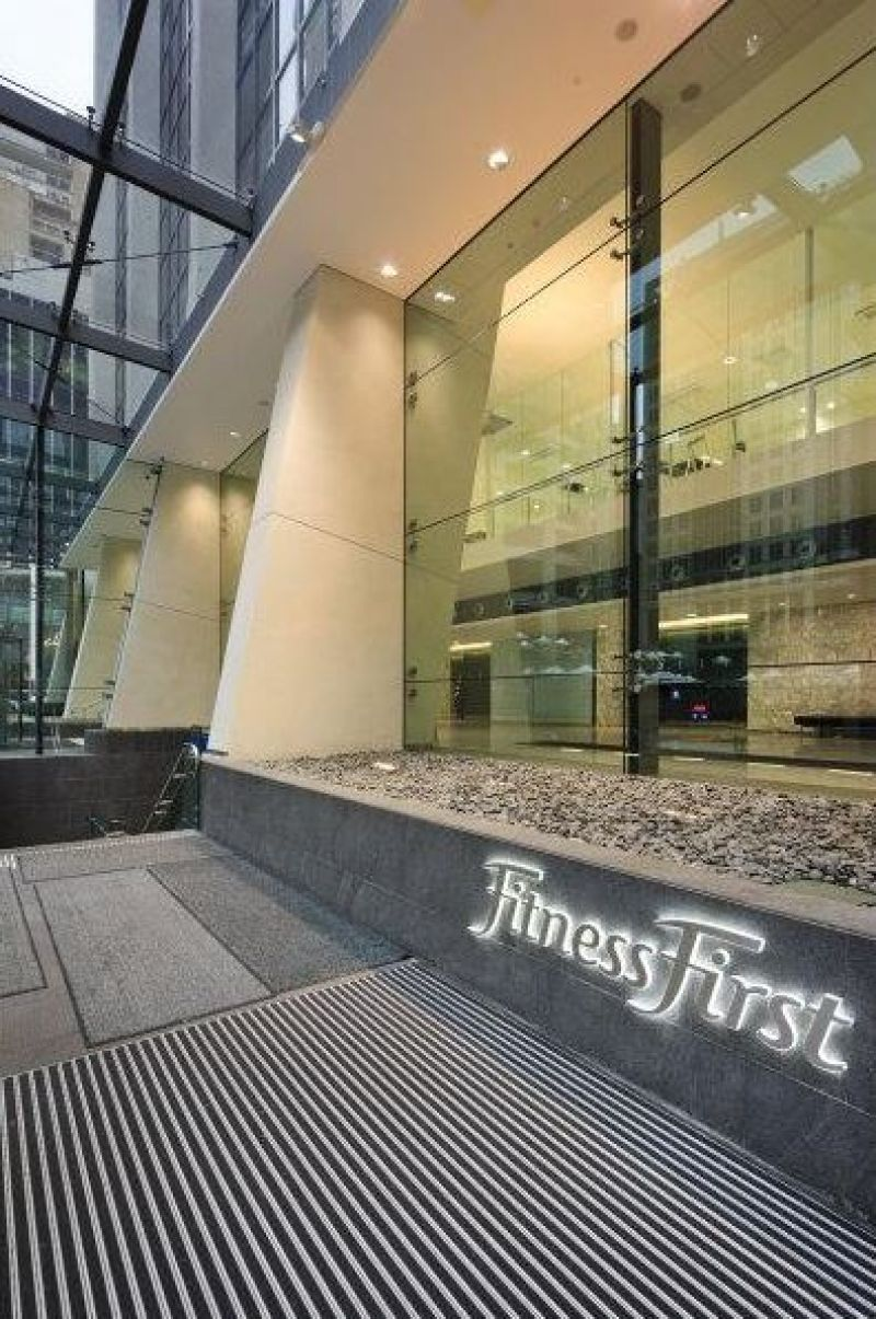 Office Suite in Sydney's Financial District!
