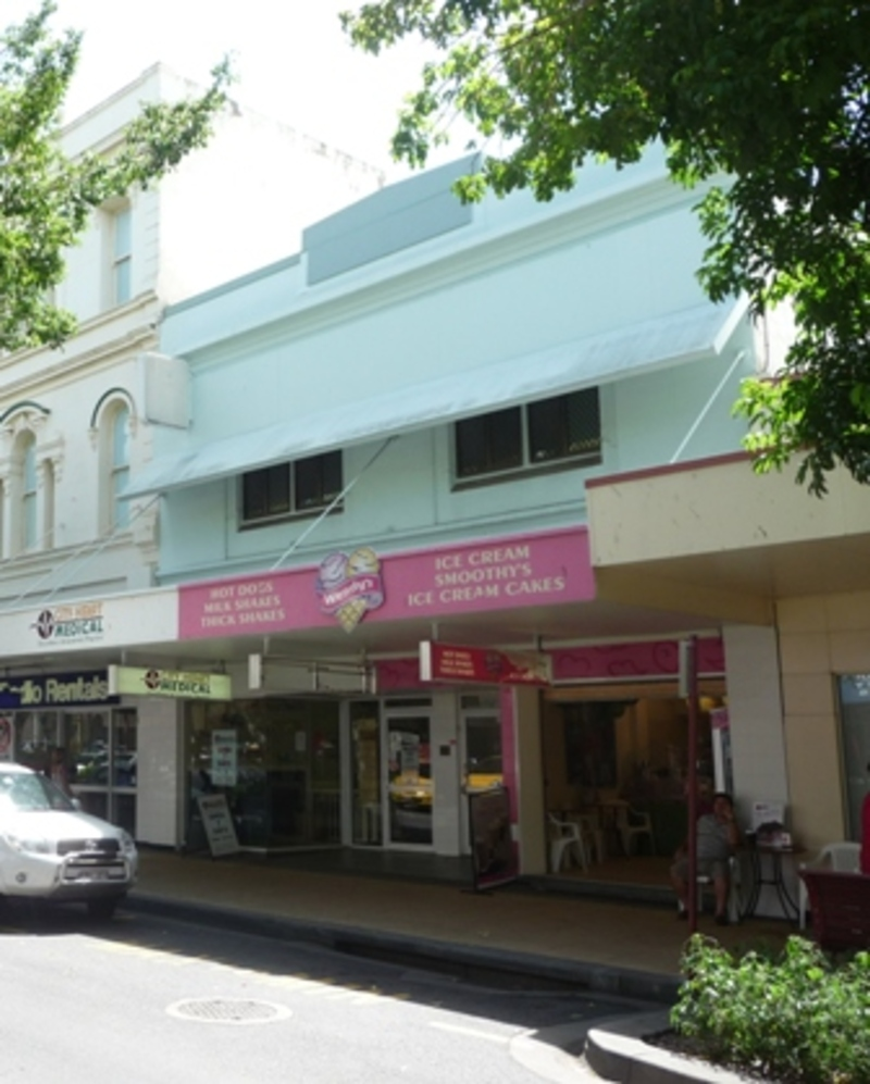 Central CBD Office