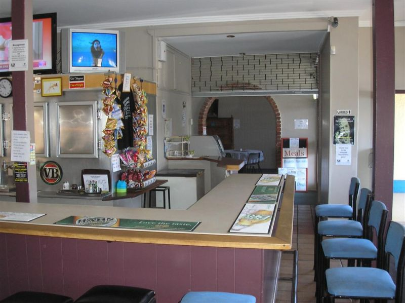 Business For Sale - Hotel