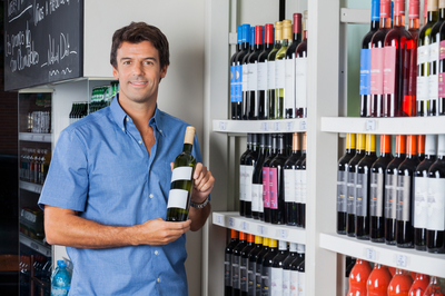 Bottle shop in south-east suburbs – Ref: 13146