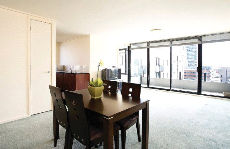 City Point: 11th Floor - You'll Never Want To Leave!