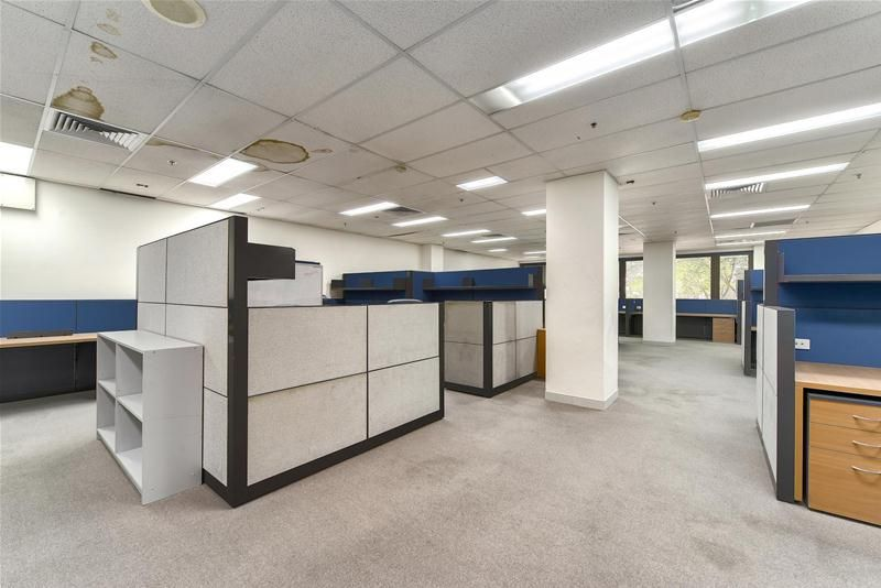 Whole Floor For Lease
