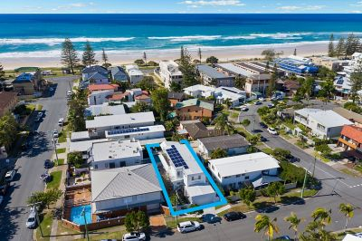 DUAL LIVING AND THE BEACH WITHIN REACH