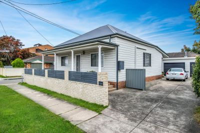 637 Glebe Road, Adamstown