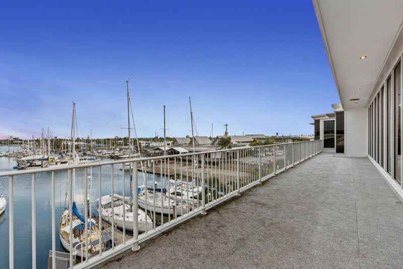 Sunshine Coast's Premium Waterfront Office