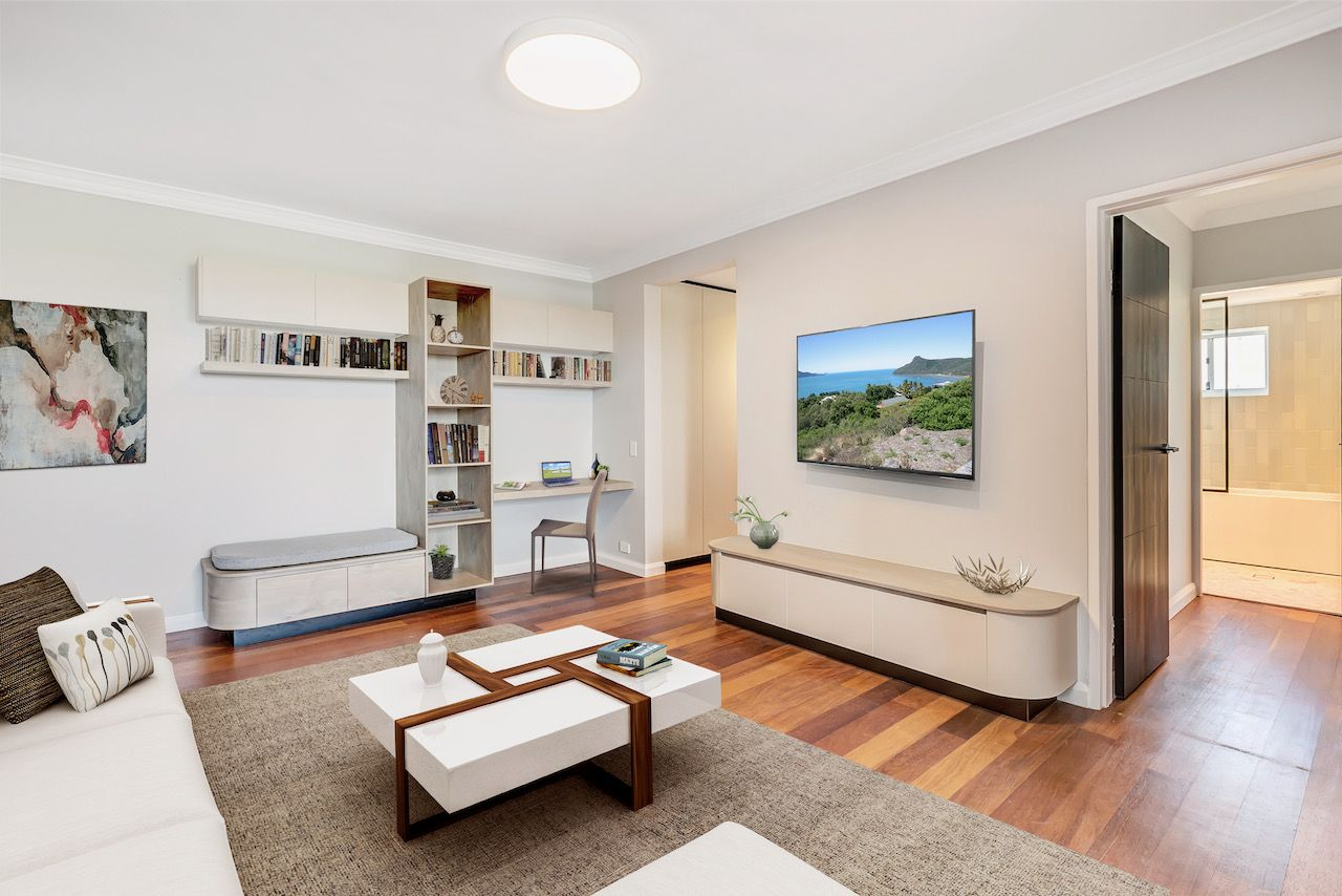 26/44 Collins Street, Annandale