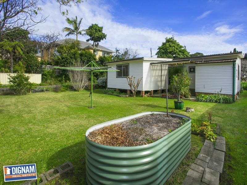 29 McCauley Street, Thirroul NSW