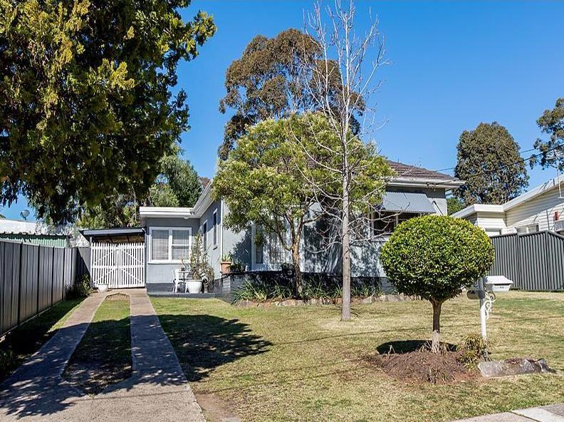 1 Hervey Street, Georges Hall NSW 2198