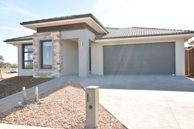 FIRST CLASS TENANT WANTED! Brand New Four Bedroom Home Is Available!