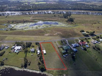 THE BEST POSITIONED ACREAGE BLOCK AVAILABLE IN BRANYAN