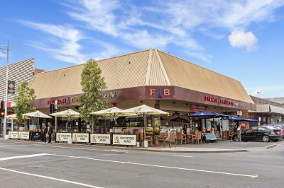 A tasty commercial property to fill your real estate appetite