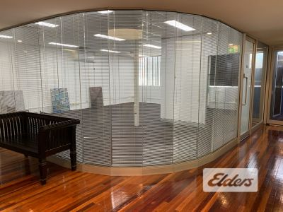 ADAPTABLE OFFICE SPACE WITH EXPOSURE!
