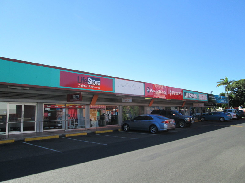 HIGH PROFILE SHOPPING CENTRE OFFICE/RETAIL OPPORTUNITY