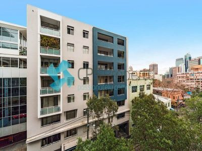 Vibrant Lifestyle In the heart of Surry Hills -  Studio Apartment with excellent yield.