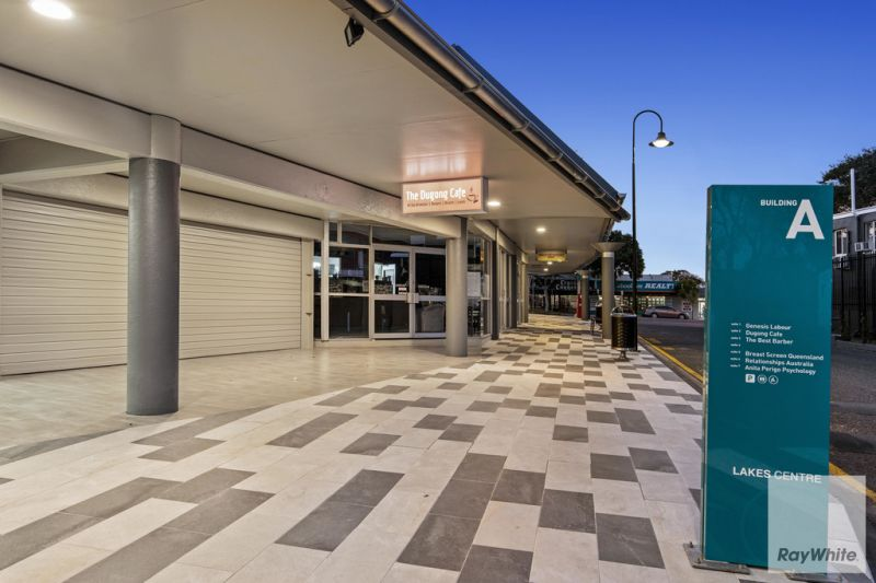 Professional Office Space for Lease in Caboolture CBD