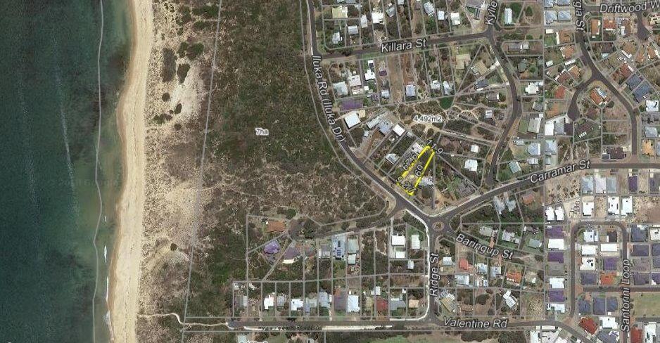 27 Iluka Road, Binningup