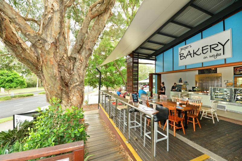 Retail / Cafe / Restaurant